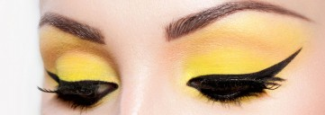 What Your Eyeliner Says About You | My Fashion Cents