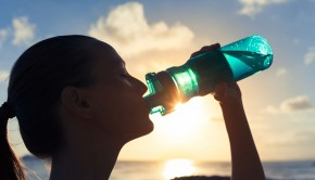 Healthy Living: All About the Water Challenge | Loren's World