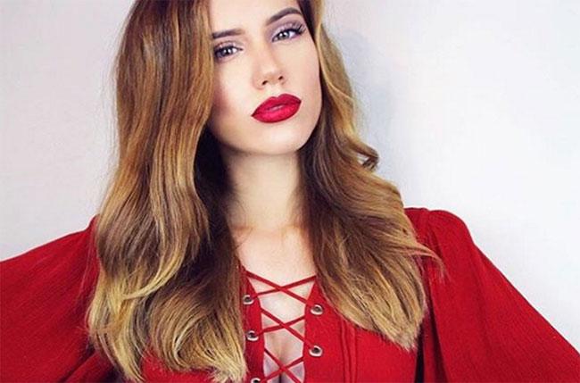8 Valentine's Day Makeup Looks | Loren's World