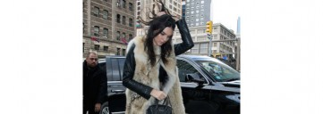 kendall jenner, model off duty