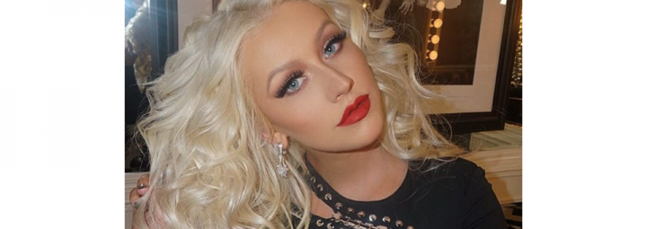 Catching Up with Christina Aguilera - YouTube