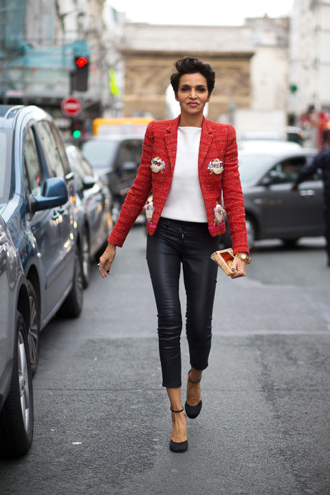Get The Look Paris Street Style My Fashion Centsmy Fashion Cents