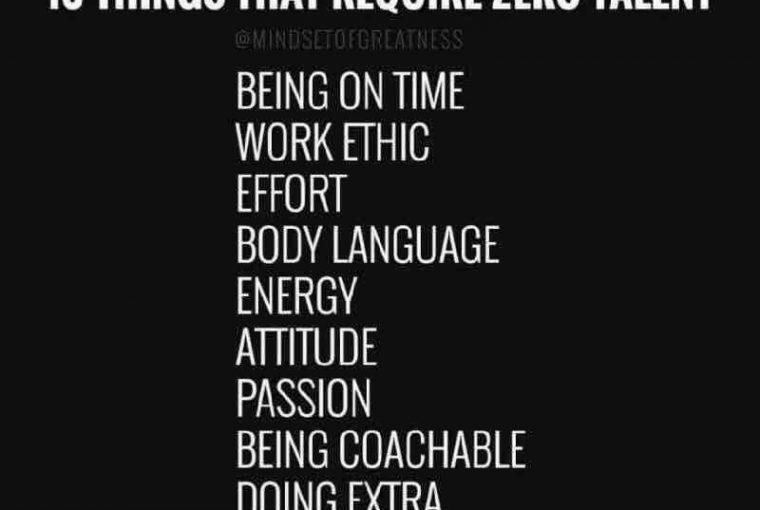 Be Better: 10 Things That Require Zero Money   Loren's World