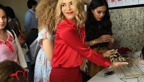 Interview with Celebrity Stylist Irma Martinez | Loren's World
