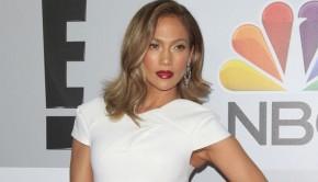 Jennifer Lopez on Daily Meditation