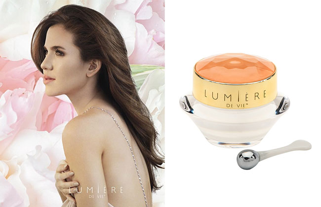 Top Pick: Lumiere de Vie Eye Balm | Loren's World