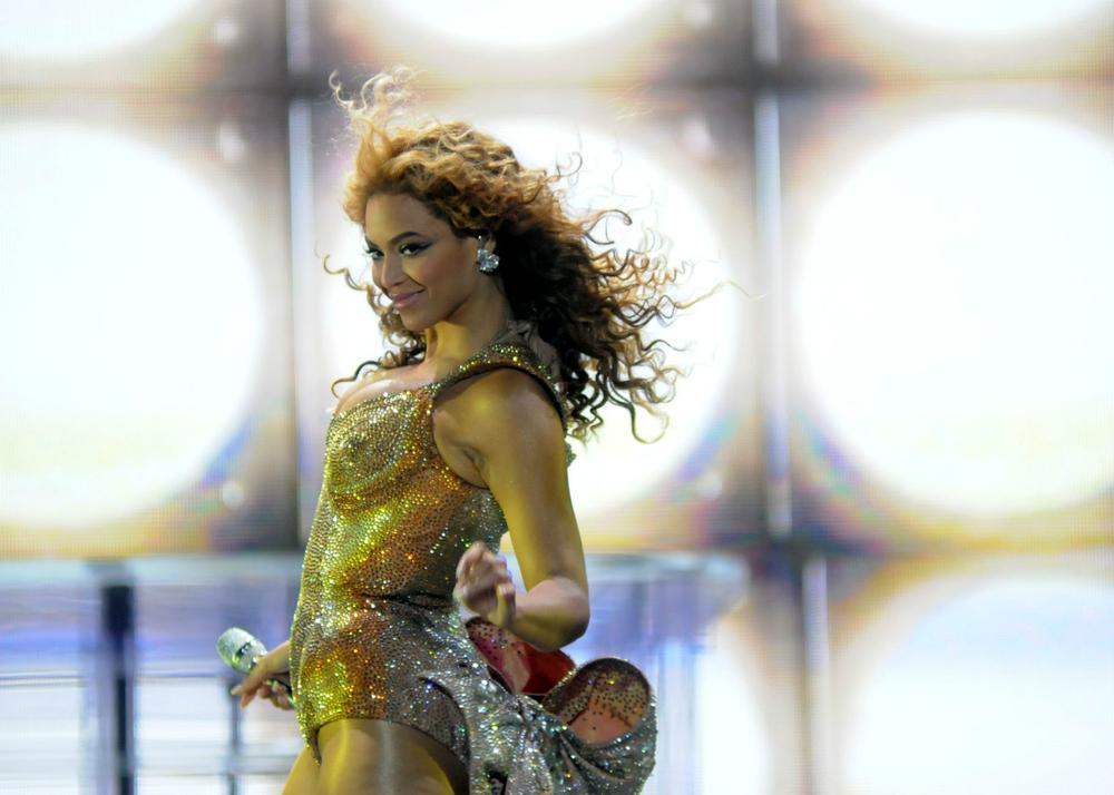 10 Inspiring Beyonce Lyrics | Loren's World
