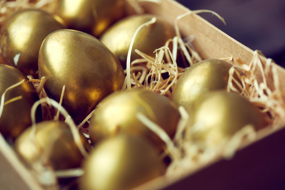 Easter Food & Drink Recipe Roundup | Loren's World