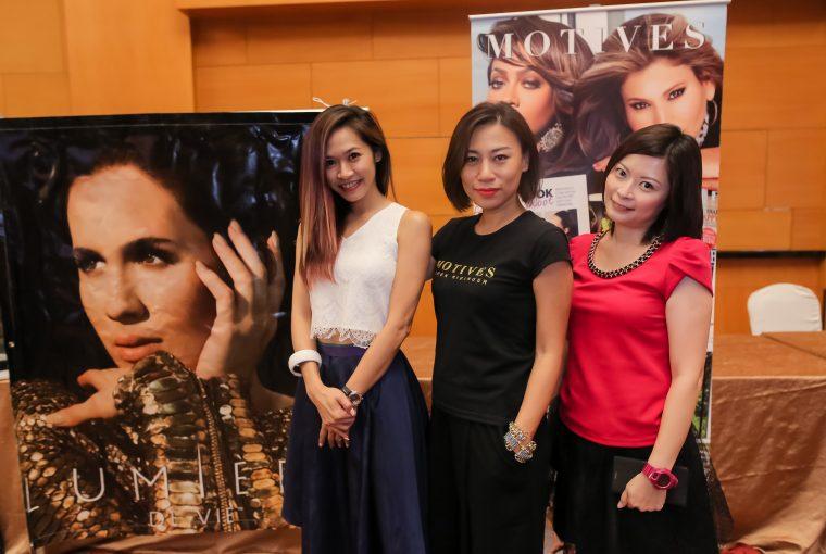 PHOTOS: Market Singapore Annual Convention 2016 | Loren's World