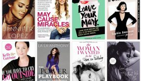 8 Books for the Woman You Want to Become | Loren's World