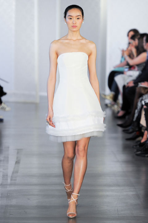 Short Dresses New York