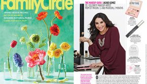 Motives Maven Jackie Gomez Featured in Family Circle Magazine | Loren's World