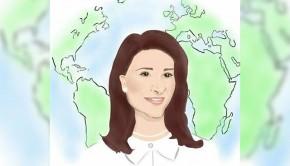 Melinda Gates Talks Poverty, Gender Gaps & Sexism | Loren's World