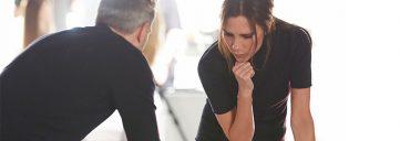 Victoria Beckham Collaborates with Estee Lauder | My Fashion Cents