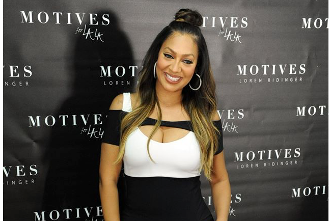 la la anthony, motives cosmetics, people, people magazine,