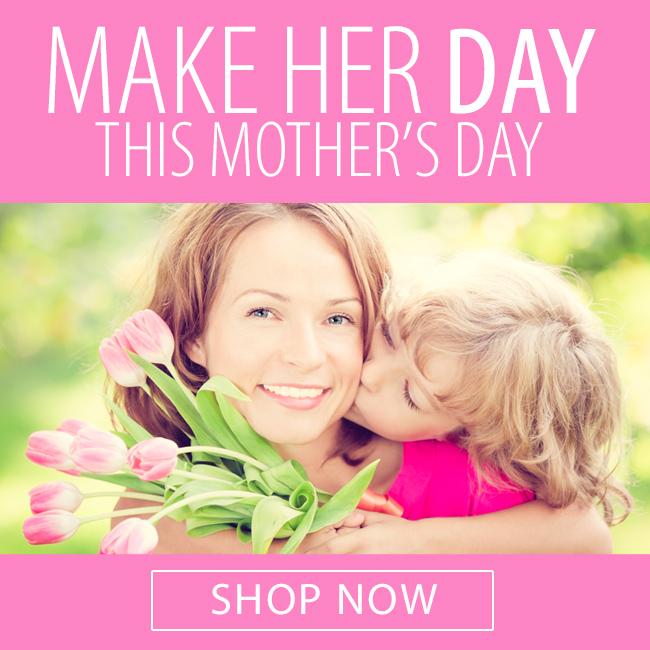 SHOP.COM Mother's Day