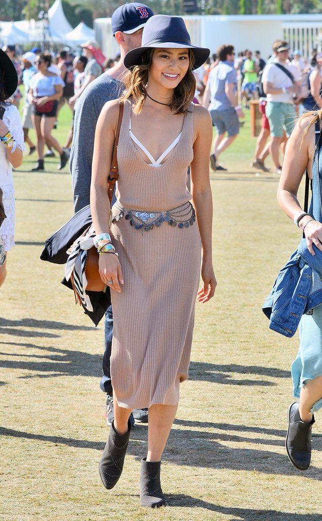 Coachella 2016 Top Celebrity Looks Part 1 My Fashion