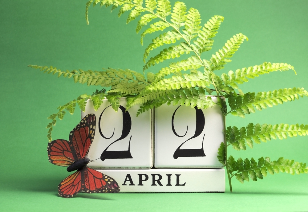 april 22 world earth day how Earth day was first observed on april 22, 1970, when an estimated 20 million  people nationwide  us news & world report magazine photograph  collection.