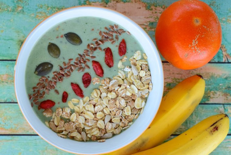 4 Energy-Boosting Superfoods to Add to Your Diet | Loren's World