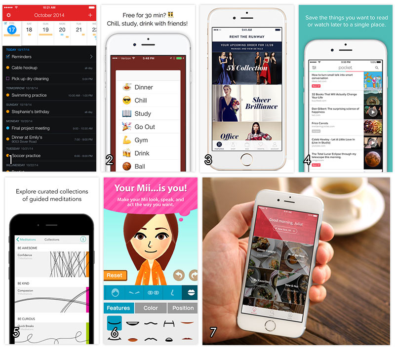 7 Fun New Apps to Try Now   Loren's World