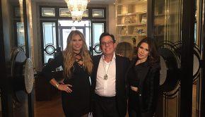 Amber Loren and JR Vogue Taiwan IMG_3995