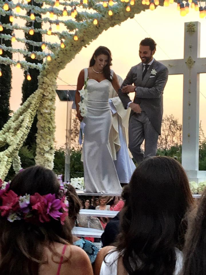 Loren's World | Loren'... Eva Longoria Wedding