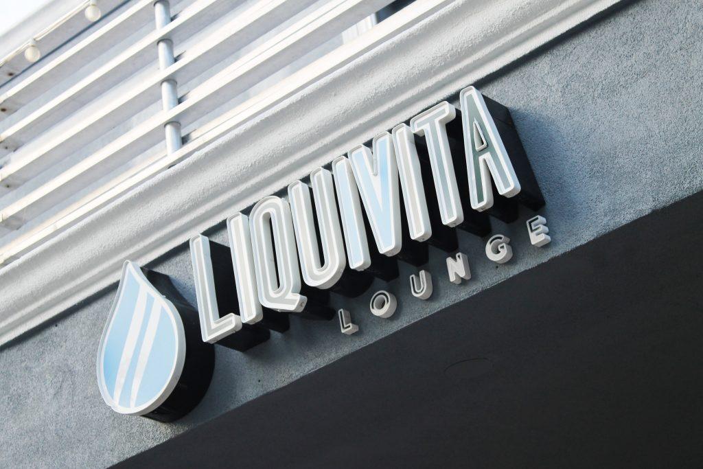 Liquivita Lounge Promo Code
