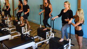 WundaBar Pilates