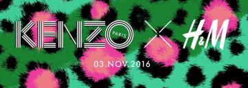 kenzoxh&m, kenzo, kenzo paris, designer collaboration, h&m, h&M designer collaboration