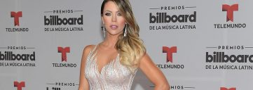 Ximena Duque in Rene Ruiz for Tide