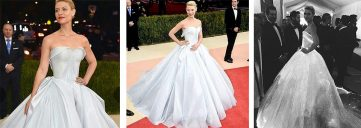 Get the Look: Claire Danes' Cinderella Hair at the Met Gala | My Fashion Cents