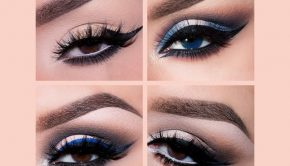The Eyes Have It: 4 Fierce Liner Looks | Loren's World