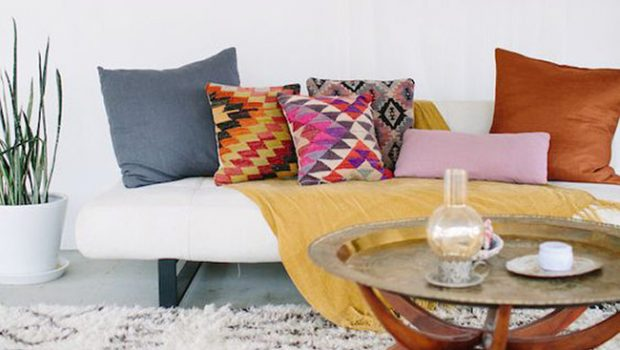 6 Spring Home Decor Trends to Try Now | Loren's World