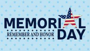 Memorial Day: Remember & Honor | Loren's World