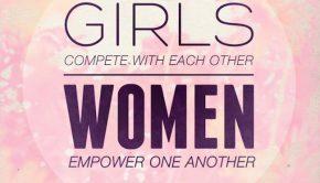 Quote Inspiration: Empowering Women | Loren's World