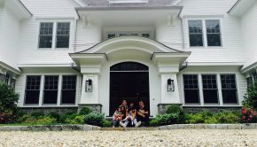 Our New Home in Greenwich | Loren's World