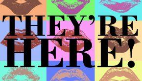 Shop Now: Mavens Mattes Lip Colors in 8 Shades | Loren's World