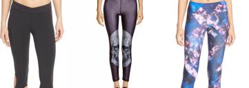 legging, yoga pants, most popular trend in america, tren, united states, trend