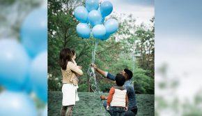 It's a Boy: Baby Shower Ideas | Loren's World