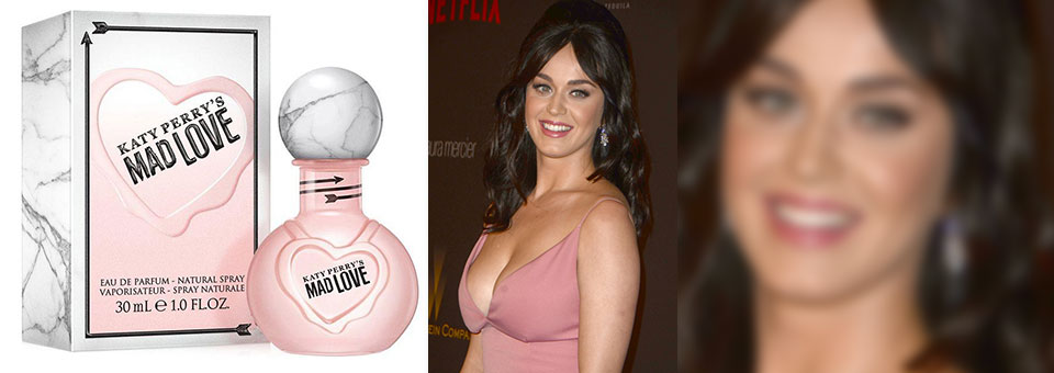 Katy Perry Mad Love Fragrance | My Fashion Cents