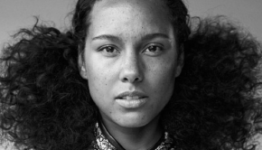alicia keys, no makeup, more power, movement, no makeup movement,