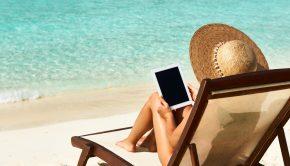 Summer Reading List: 5 Books to Consider | Loren's World