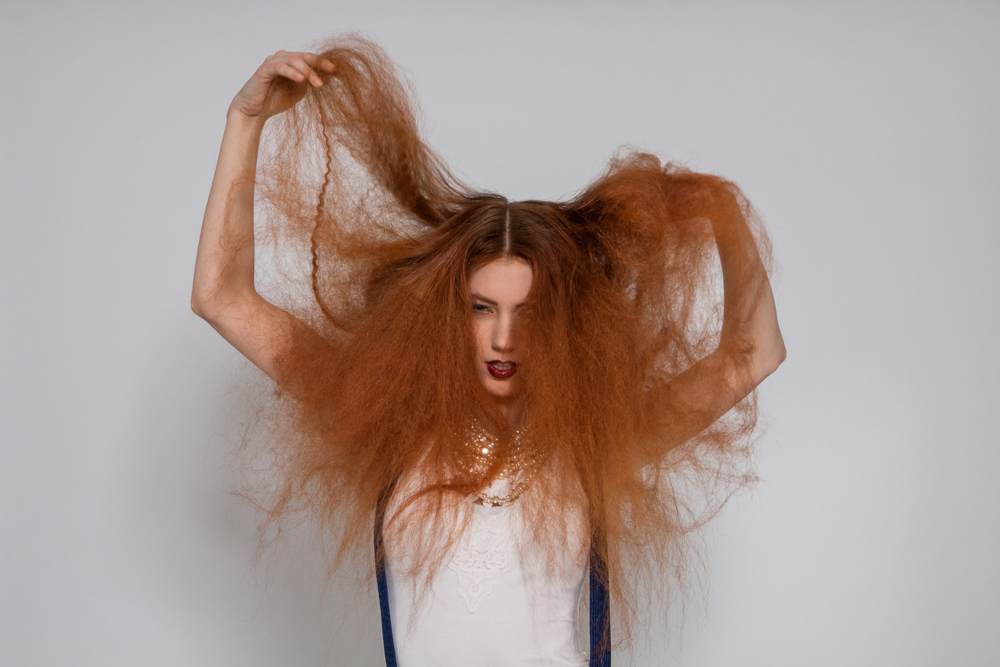 8 Hairstyling Tips to Beat the Humidity