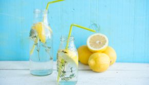 The Health Benefits of Lemon Water | Loren's World