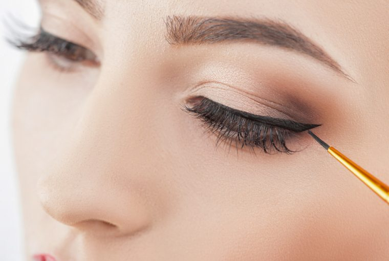 Beauty Blunders: How to Fix Your Eyeliner Mistakes | Loren's World