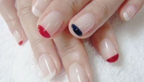 Patriotic Manicure Ideas | Loren's World