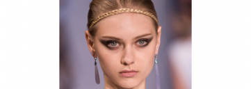beauty, paris, couture, paris couture 2016, dior, versace, chanel, fall couture