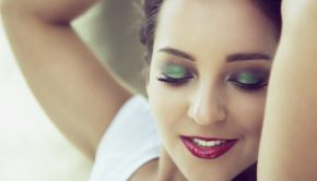 Beauty Basics: Why Your Eyeshadow Isn't Popping | Loren's World