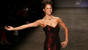 Misty Copeland on the Big Screen