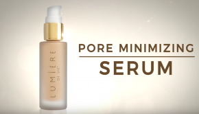 About Lumiere de Vie Pore Minimizing Serum